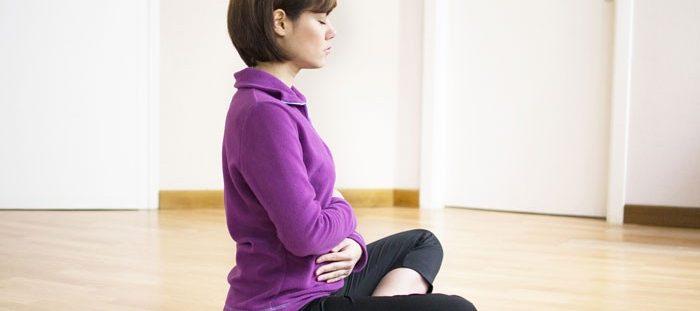 ورزشهای مناسب سه ماه اول بارداری