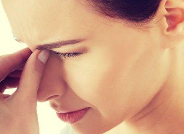 علائم و عوارض سینوزیت
