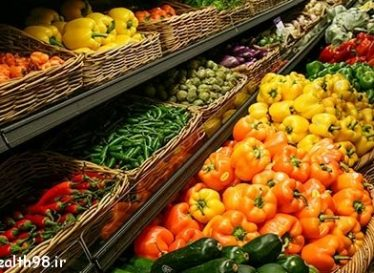 گیاهخواران و تامین آهن بدن