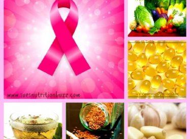 پیشگیری از سرطان پستان با این خوراکی ها