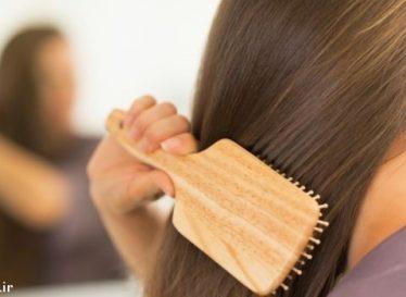 محرک های طبیعی رشد مو