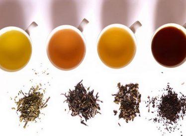 ۷ نوع چای فوق العاده مفید برای بدن