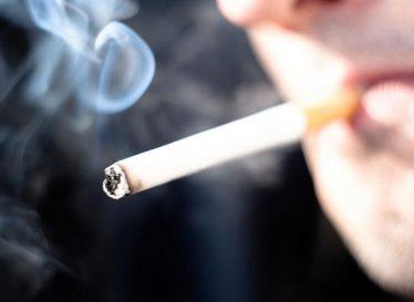 ارتباط مصرف ویتامین B و ریسک سرطان ریه در مردان سیگاری