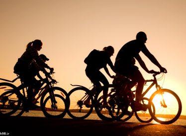 ورزشهایی برای برای کاهش استرس