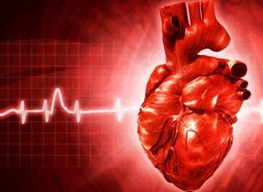 علائم بيماری قلبی