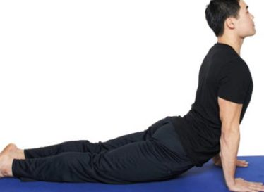 حرکات یوگا برای تقویت تخمدان ها