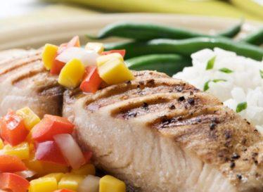 ۲۰ دلیل برای اینکه ماهی بخورید