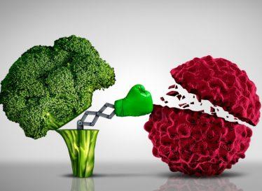 تغذیه هایی برای جلوگیری از ابتلا به سرطان