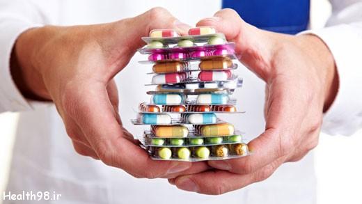 مصرف آنتی بیوتیک چه زمانی مفید است