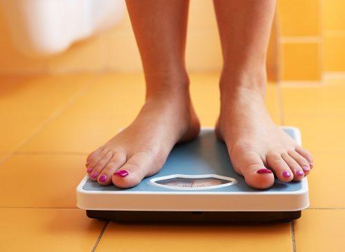 دلیل افزایش وزن سریع,علت چاق شدن ناگهانی,ترازو