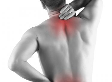 درمان خانگی اسپاسم عضلانی