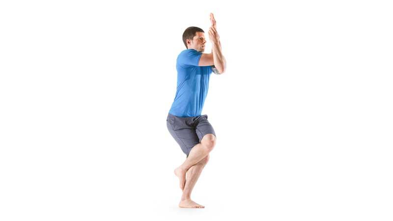 چند تمرین ساده ولی بسیار مفید یوگا