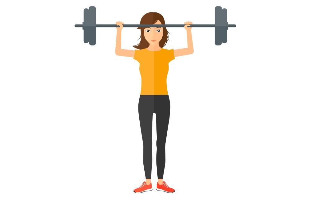 دلایل عدم رشد عضلات در بدنسازی