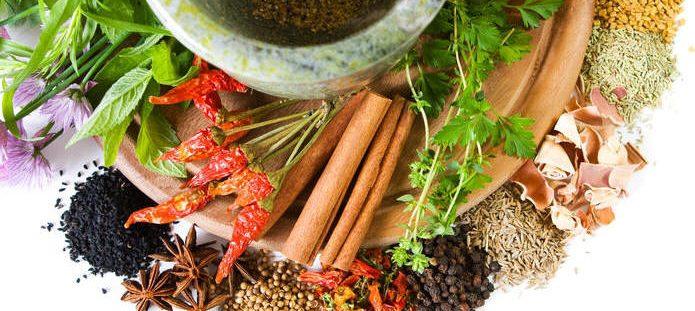 گیاهان دارویی برای آرامش اعصاب