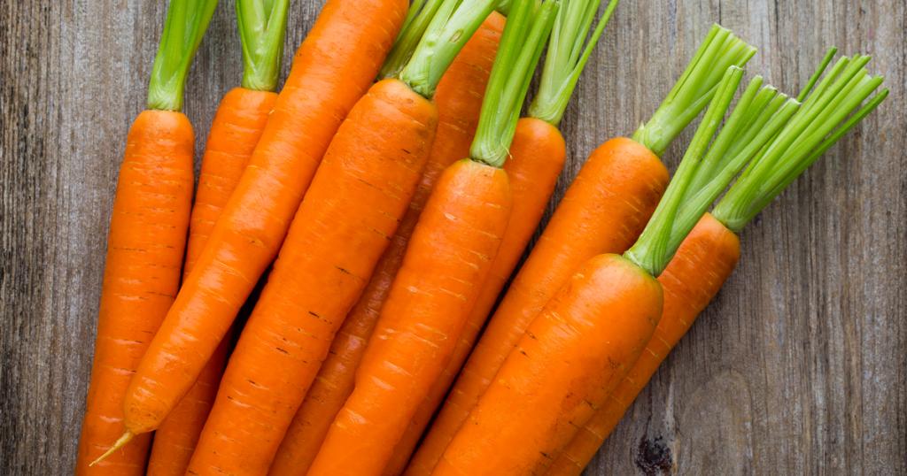 سلامت چشمها و حفظ قدرت بینایی با این خوراکی ها