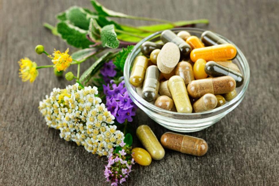 استفاده از ویتامین ها برای کاهش وزن