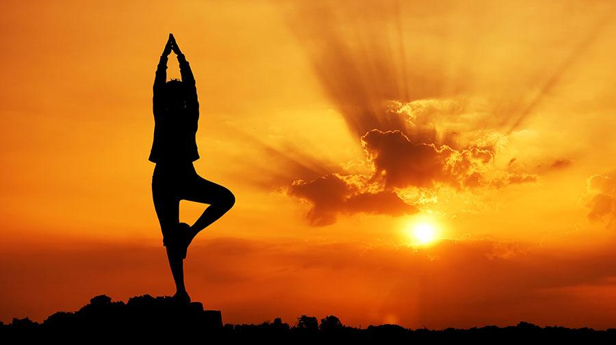 ورزش یوگا پس از انجام عمل سزارین